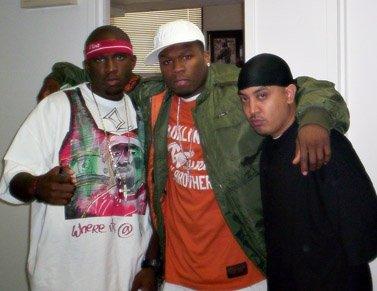 50 Cent : The Massacre 10 Year Anniversary Spotlight : Piggy Bank