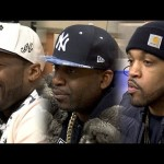 """New Music Release : G-Unit """"The Beast is G-Unit,"""" Breakfast Club Interview"""