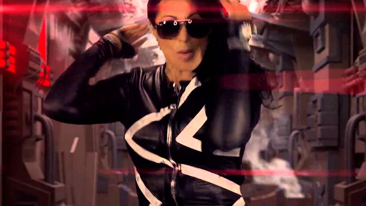 Stebani Cruz – Candela (Music Video) (dir by @BroadwayAllDay)