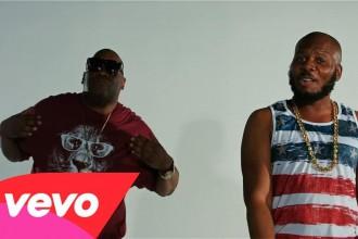Edley Shine – Jamerican Hustle ft. XeanDon & DJNorie