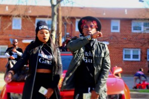 """Behind the Scenes with @BroadwayAllDay – Suave – """"BLLLL"""" Music Video Shoot"""