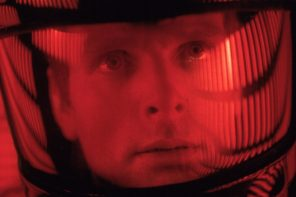 Insipiration : Stanley Kubrick – The Cinematic Experience